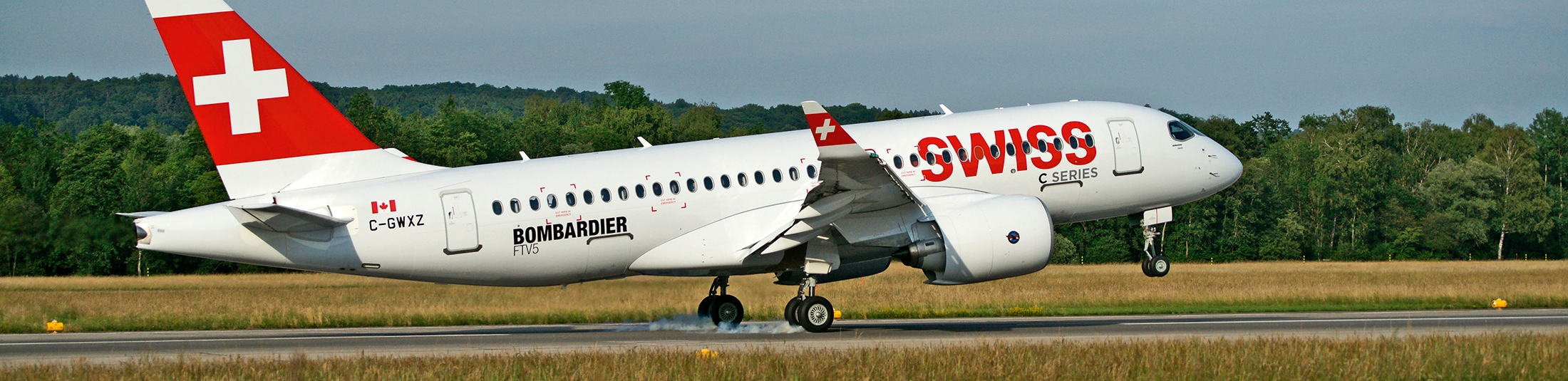C-Serie Swiss