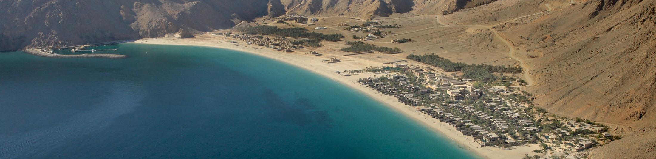 Six Senses Zighy Bay, Oman 01