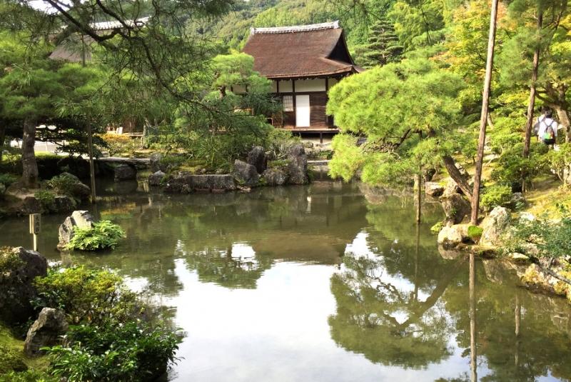 Julie Neveu interview Japon